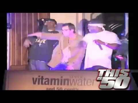 """50 Cent and Jim Carey Performing """"In Da Club"""" @Sundance 2009 