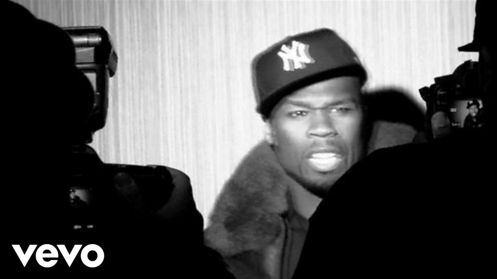 50 Cent – Do You Think About Me (Behind the Scenes pt. 1)