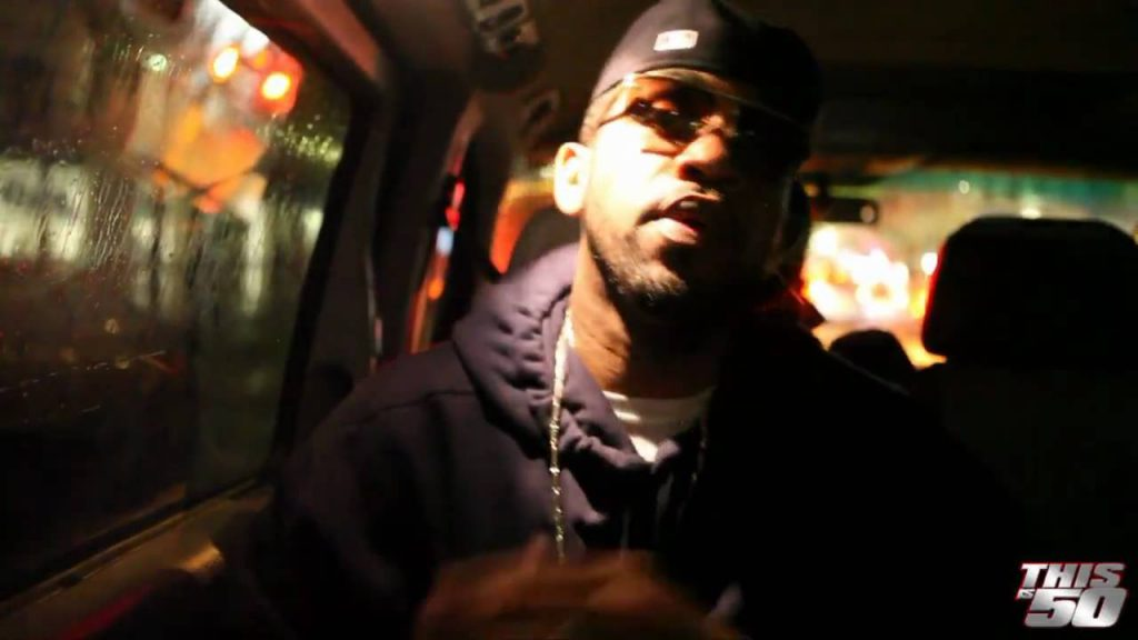 50 Cent / G-Unit in Paris, FRANCE – BISD European Promo Tour | Behind The Scenes | 50 Cent Music