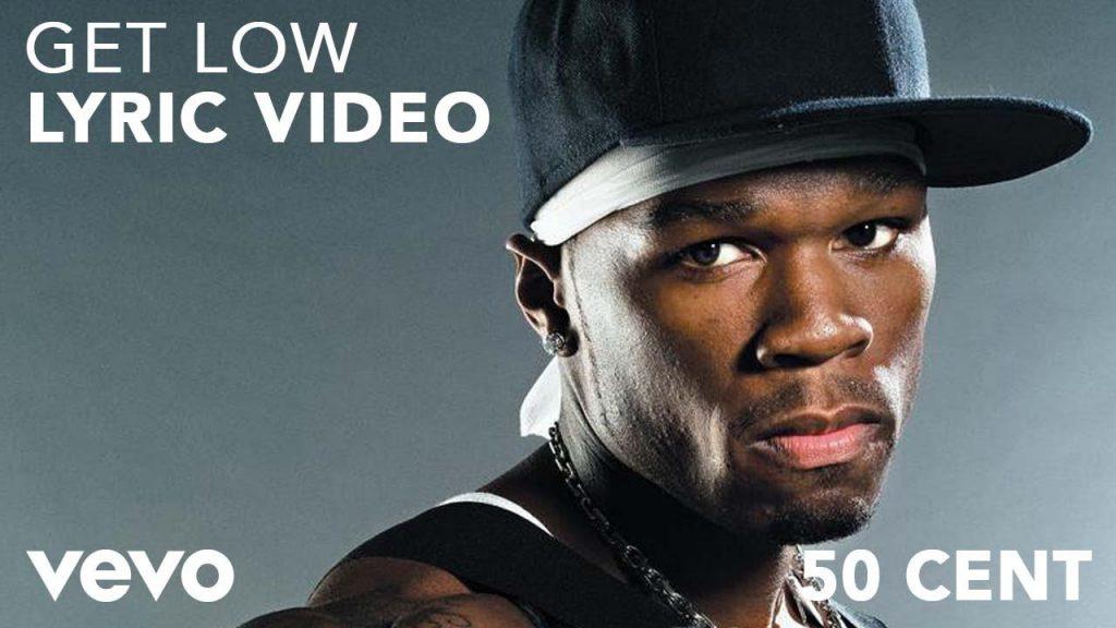 50 Cent – Get Low (Lyric Video) ft. Jeremih, T.I., 2 Chainz