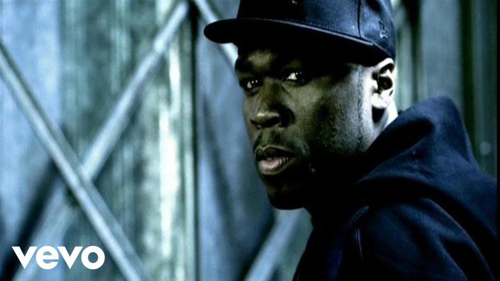 50 Cent – Hustler's Ambition