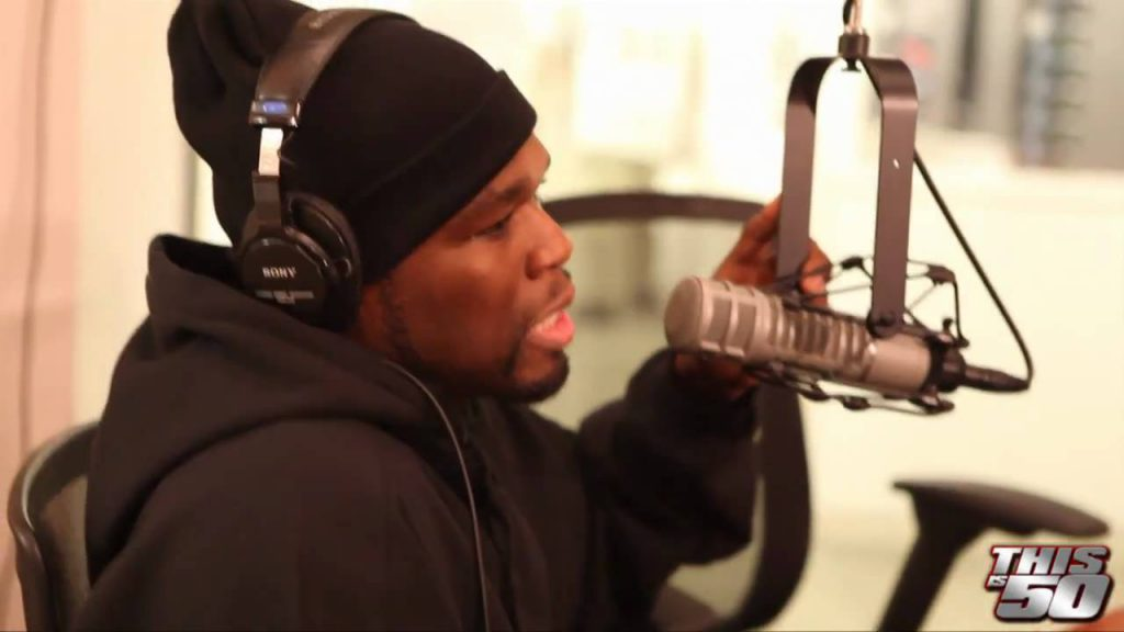 50 Cent Responds to Jay-Z AMA comment | Interview | 50 Cent