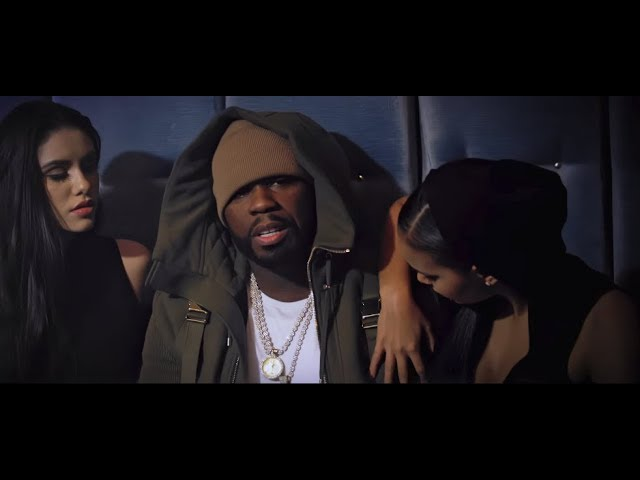 "50 Cent – ""Still Think Im Nothing"" Feat Jeremih – OFFICIAL VIDEO!"