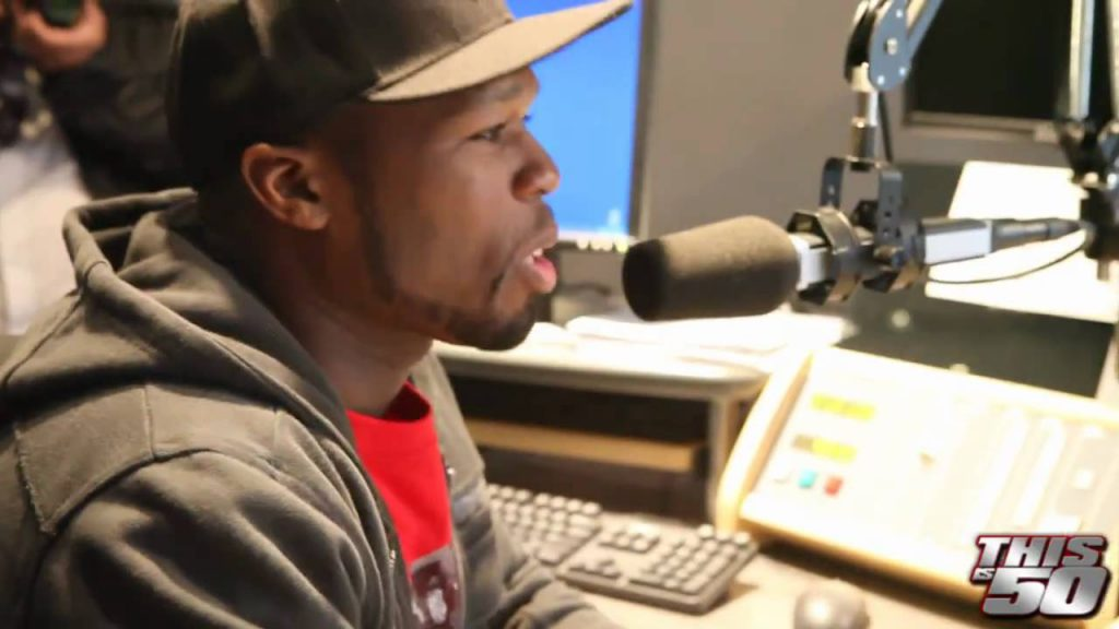 50 Cent Talks About Working With Eminem and Dr Dre + How He Picks Album Songs