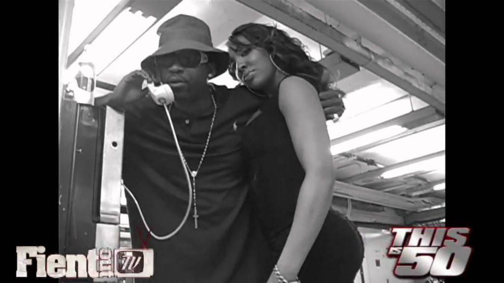 718 To 305 by Tony Yayo Ft Jolly Green & Louie Castro | 50 Cent