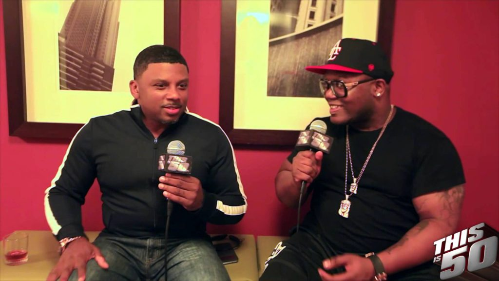 Carl Payne Speaks on Martin; Rumors; Hollywood