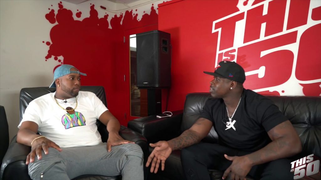 Casanova on Update On Taxstone ; Chris Brown , Cardi B + Meeting Jay Z w Pvnch