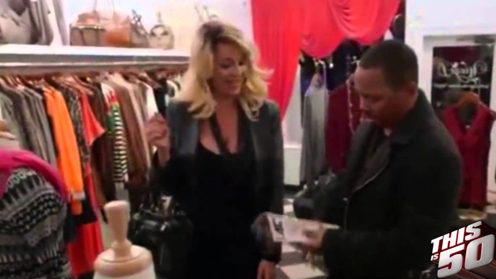 Chrissy Monroe Speaks on Love & Hip Hop; Beef With Erica Mena; Sex