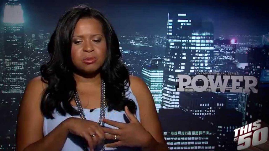 Courtney Kemp on Creating Power; 50 Cent; Season 2