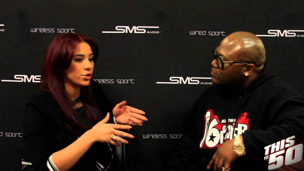 Cyn Santana Speaks on Obsession w/ Nicki Minaj; Love & Hip-Hop; Erica Mena
