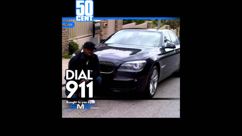 Dial 911 by 50 Cent – Freestyle [March 2011] | 50 Cent Music