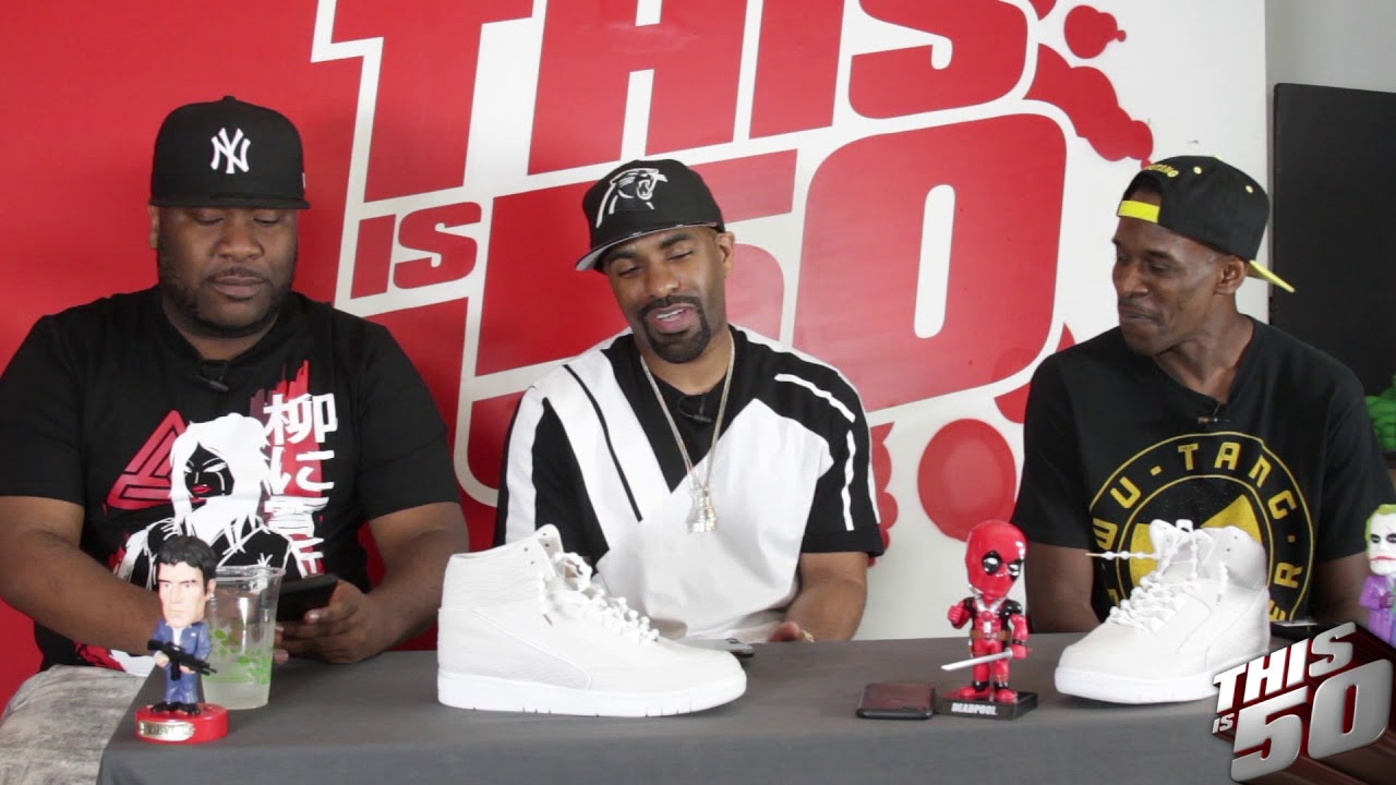 DJ Clue Says He Hooked Cardi B Up W/Offset ; Leaking
