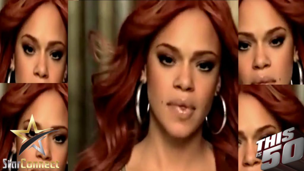 """Faith Evans Speaks on Upcoming Duet Album With Notorious B.I.G. Called 'The King & I"""""""