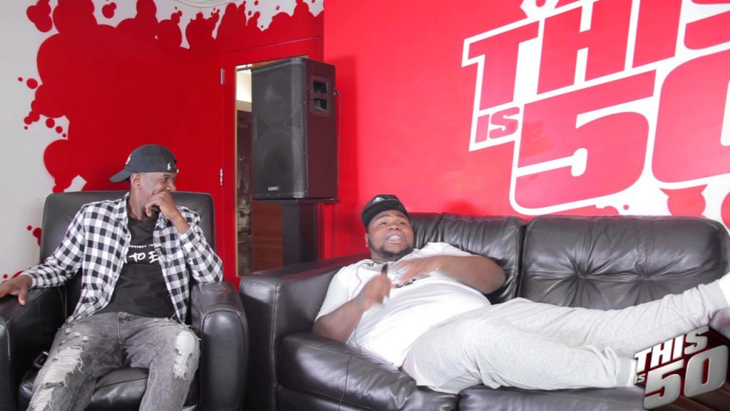 Fatboy SSE on Getting A Phone Call from Diddy; Working on Movie W/ 50 Cent; Studio With Snoop Dogg