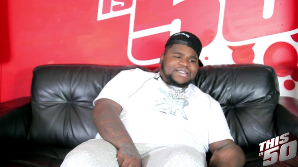 Fatboy SSE spits His Favorite Verse