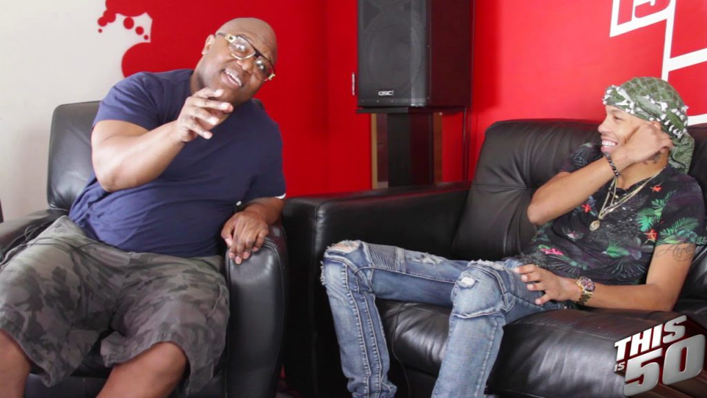 Fly Reef on Transition from NY to ATL ; New Music ; The Mis-Education of the Negro