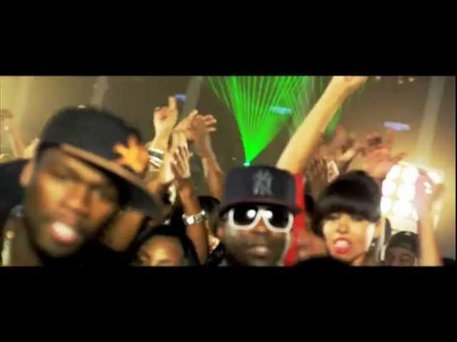 Haters by Tony Yayo Ft. 50 Cent, Shawty Lo & Kidd Kidd – Official Music Video | 50 Cent Music