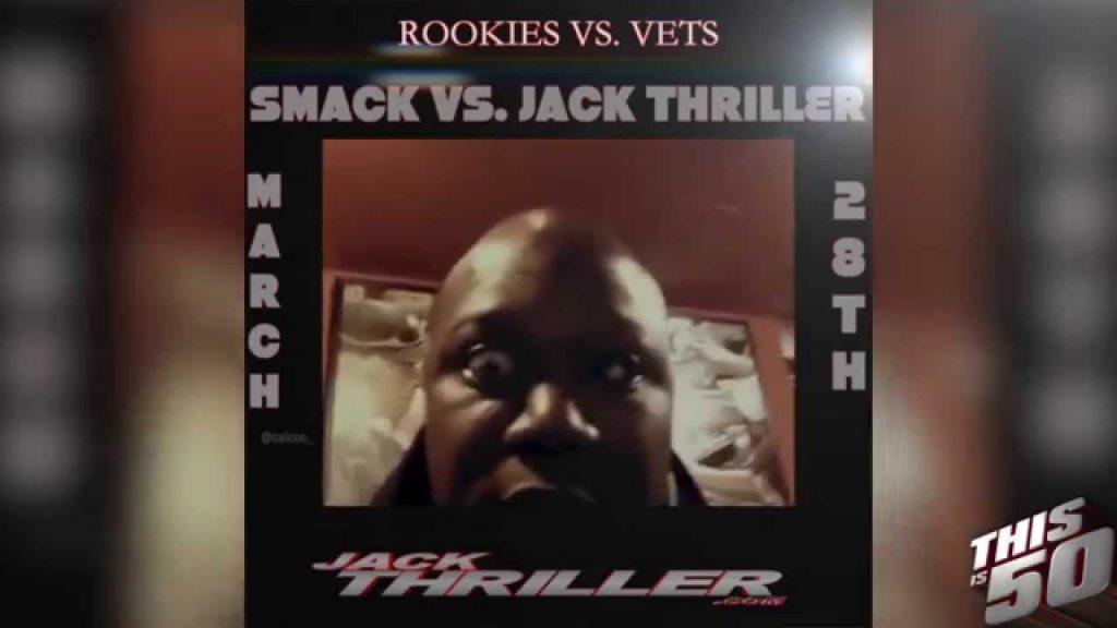 Jack Thriller Vs URL! [Compilation]