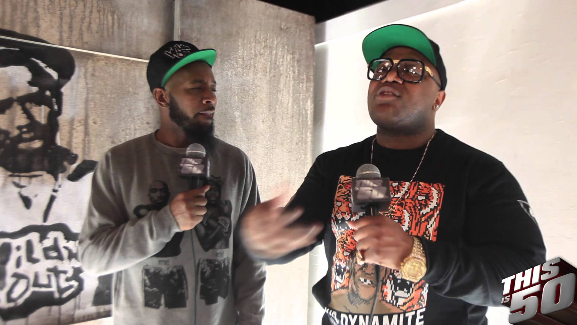 why did karlous miller get fired from wild n out