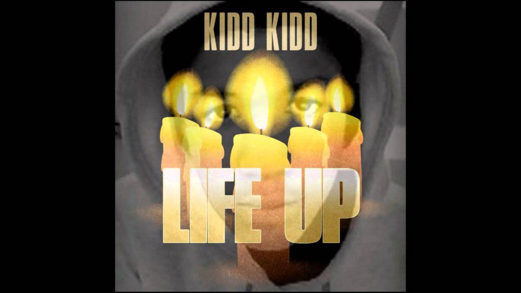 Kidd Kidd – Life Up [Trayvon Martin & Ahlittia North Tribute] produced by @RealGFlair