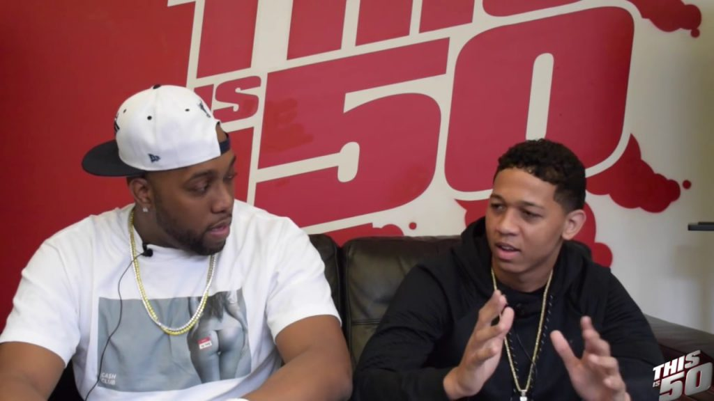 Lil Bibby on Having 50-60 Friends Killed + Spike Lee Did Chiraq Movie All Wrong W Pvnch