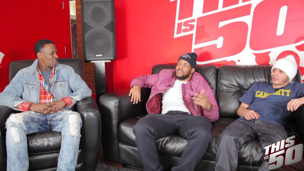 """Lil Eto & V Don on New Project """"Omerta: The Film""""; Joining Forces"""
