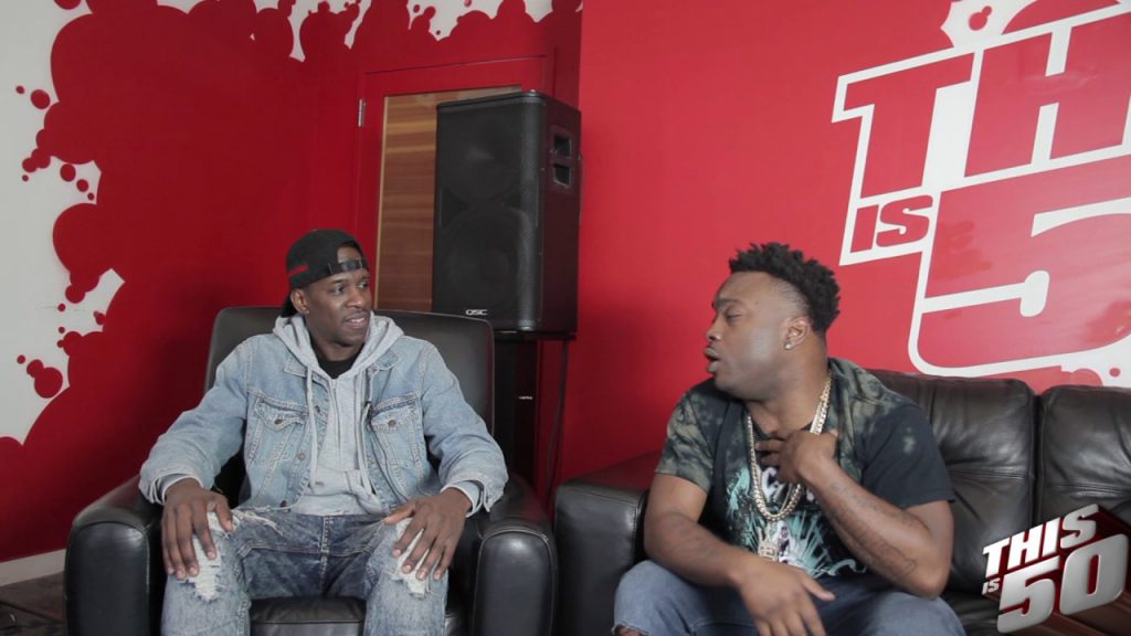 Lil Mikey TMB on New Single W/ 21 Savage ; Importance of DJ's ; Oakland