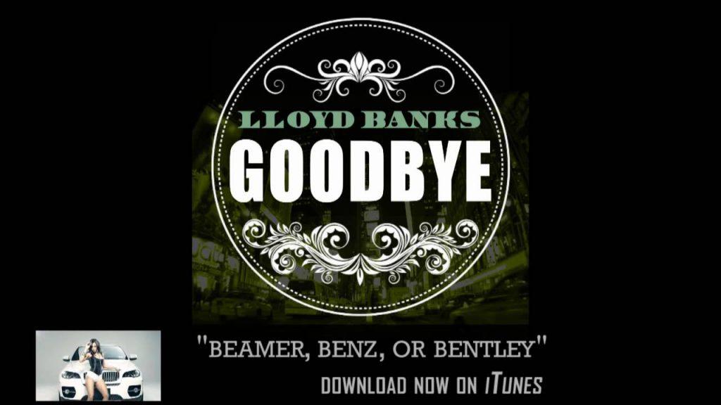 """Lloyd Banks – """"Goodbye"""" – [Blue Friday] [HFM2 Nov 22nd]"""