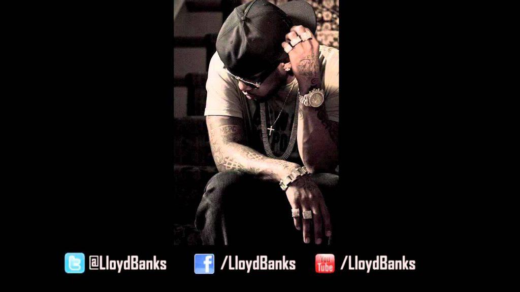 Lloyd Banks – Wake Up