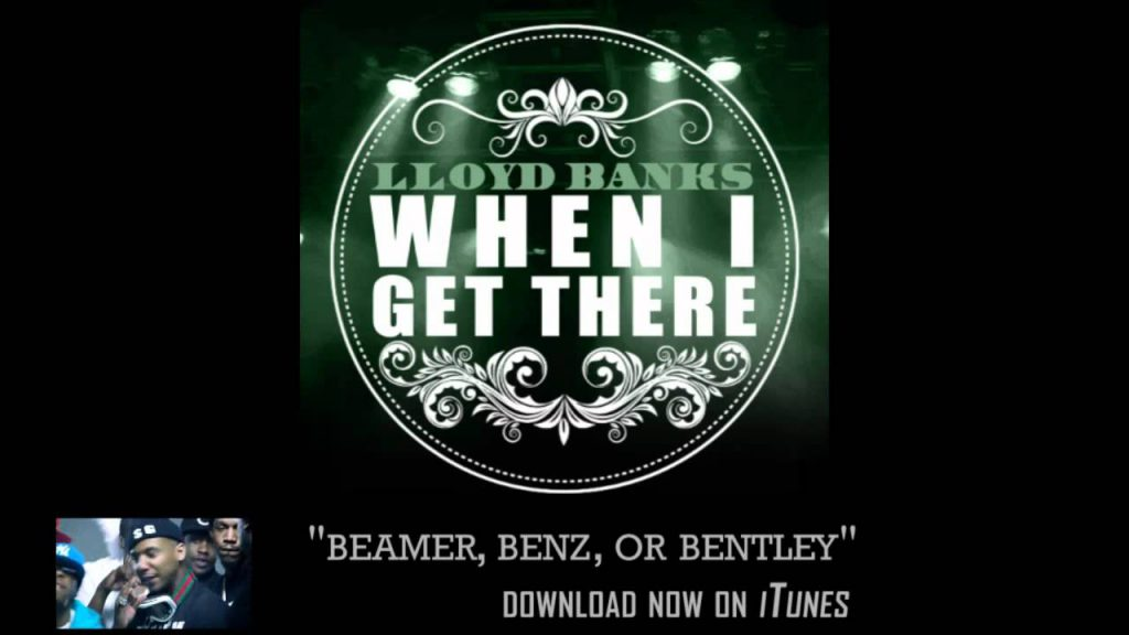 """Lloyd Banks – """"When I Get There"""" – [Blue Friday] [HFM2 In Stores Now]"""