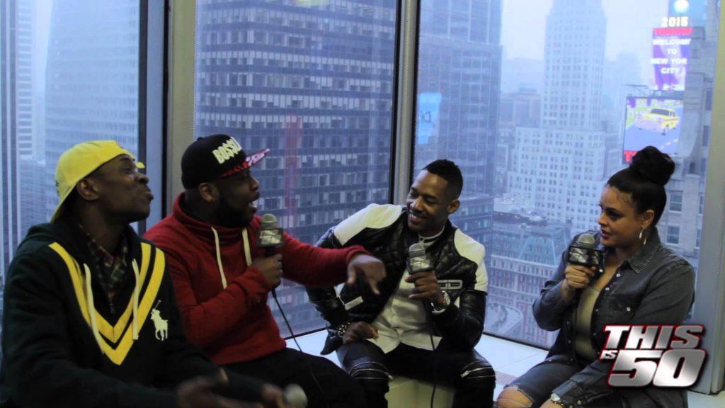 Nikko Speaks on Love & Hip Hop; MiMi Sex Tape; Beef With Stevie J