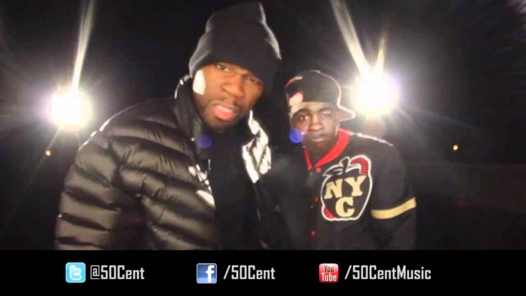O.J. by 50 Cent Feat. Kidd Kidd | 50 Cent Music