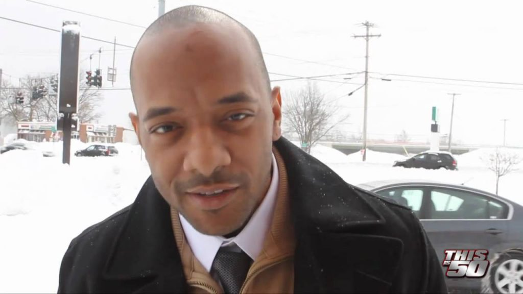 Prodigy Released From Jail – First Exclusive Video – Welcome Home P!