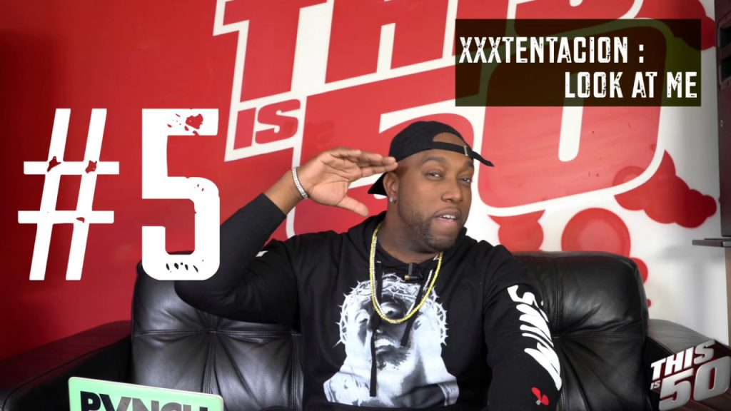 Pvnch Pick 5: XXXTentacion, Cardi B & YFN Lucci Picked to Have Biggest Songs of the Month