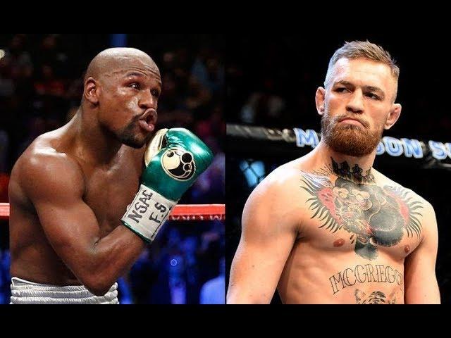 "Radio Rahim says ""If Conor McGregor Beats Floyd Mayweather, the Fight Was Fixed"""