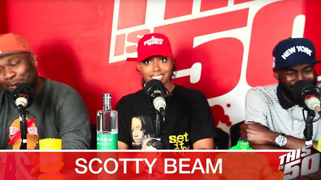 Scottie Beam on Troy Ave Shooting; XXL Freshmen Cover; Women in Hip Hop
