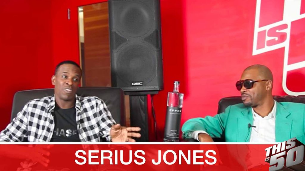 "Serius Jones On New Project , ""Serius Business 3"";  Murda Mook; Spits Freestyle"