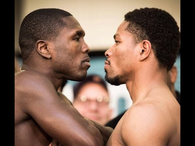 Shawn Porter & Kenny Have Heated Debate about use of the 'N' Word