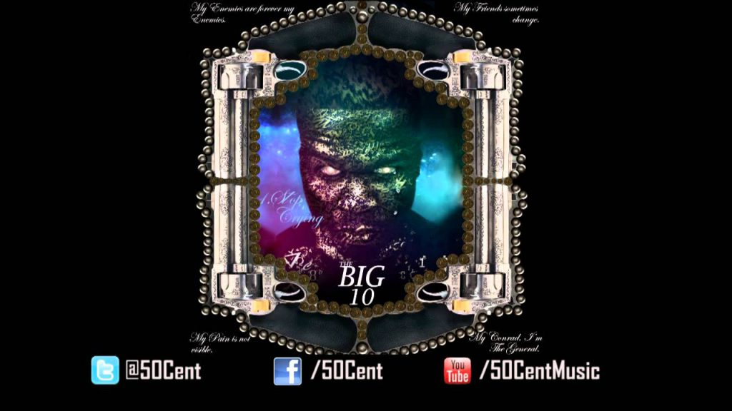 Stop Crying by 50 Cent   50 Cent Music