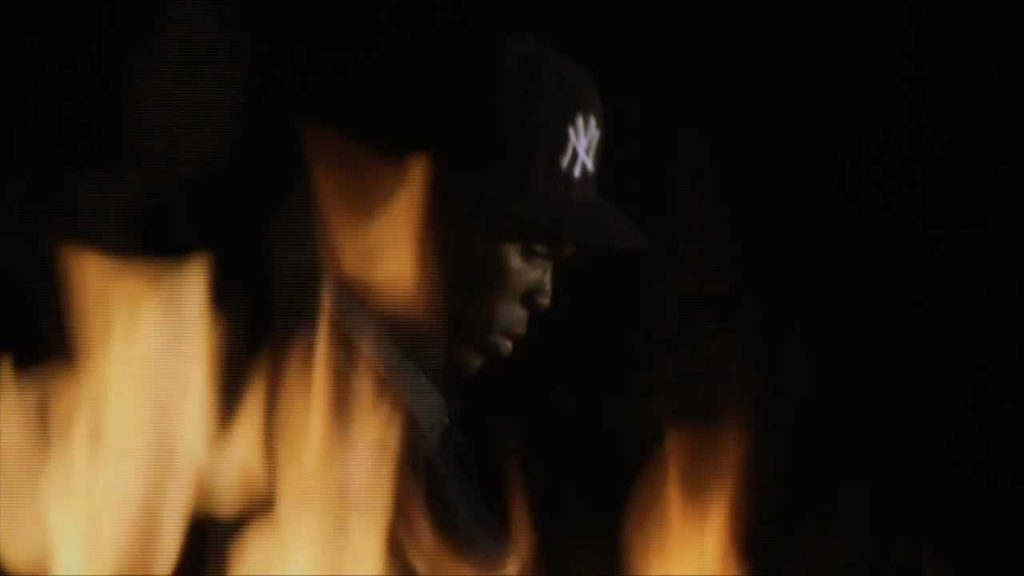 They Burn Me by 50 Cent (Official Music Video) | 50 Cent Music