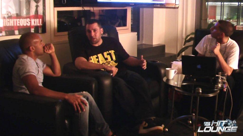 Thisis50 Presents The Hit Lounge – Recap 7/22/10 With Scram Jones