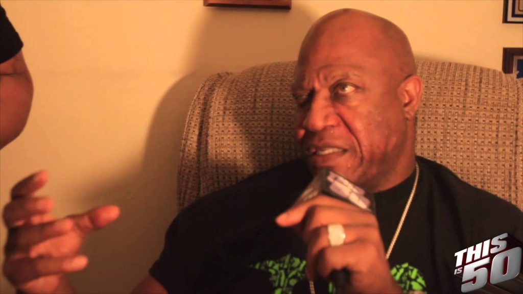 Tiny Deebo Lister on Rappers; Acting; Jay-Z; Will Smith; 50; Action Figures