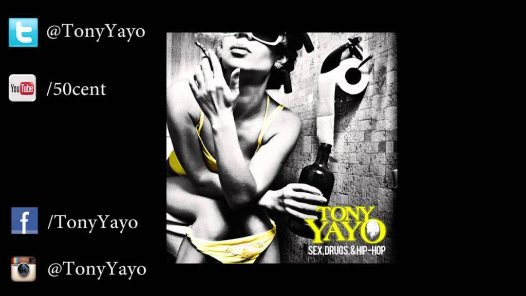 "Tony Yayo Feat. Too $hort – ""Break a B*tch"""